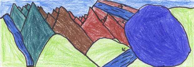 Geografia Per Bambini Delle Scuole Elementari